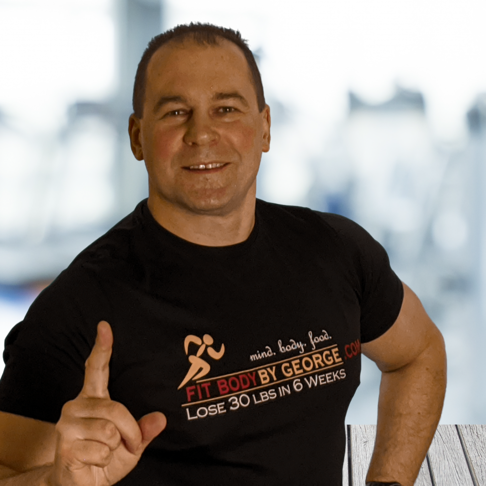 George Your Personal Trainer - The best in vancouver